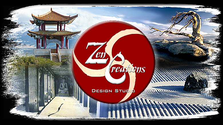Zen Creations Design Studio